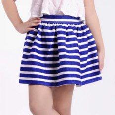 Giá bán Chân váy Ugether UKID30 (Sọc xanh)