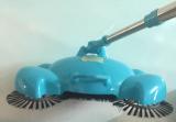 Chổi quét nhà hút bụi tự động thông minh 360 (Xanh)