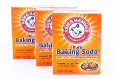 Giá Bán Combo 3 Baking Soda Đa Cong Dụng 454Gr 3 Mỹ Tốt Nhất