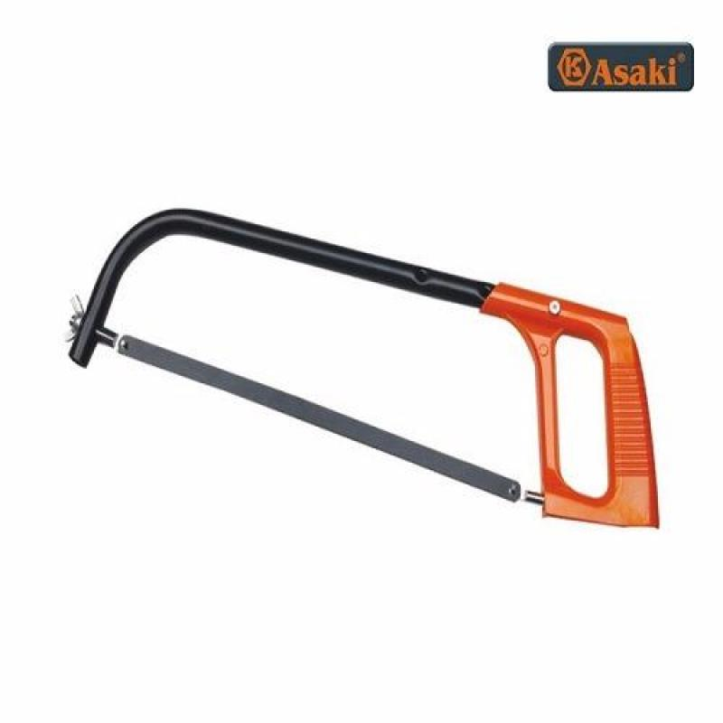 Cưa sắt cầm tay khung tròn Asaki AK8789 12/300mm