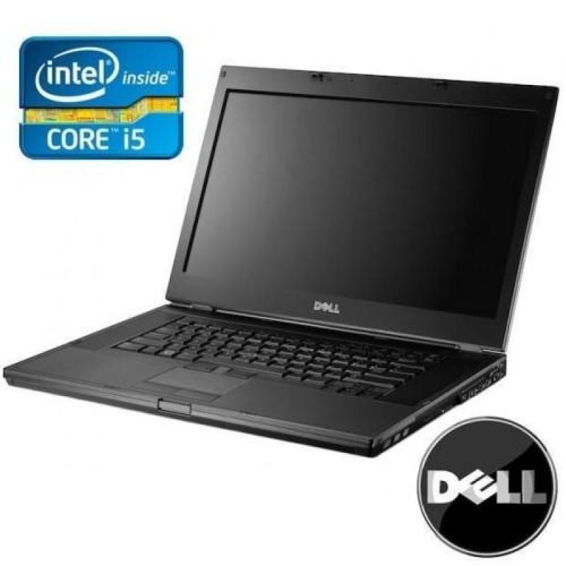 Máy tính xách tay Latitude E6410 core i5 - ram 4gb - HDD 250gb - 14 HD