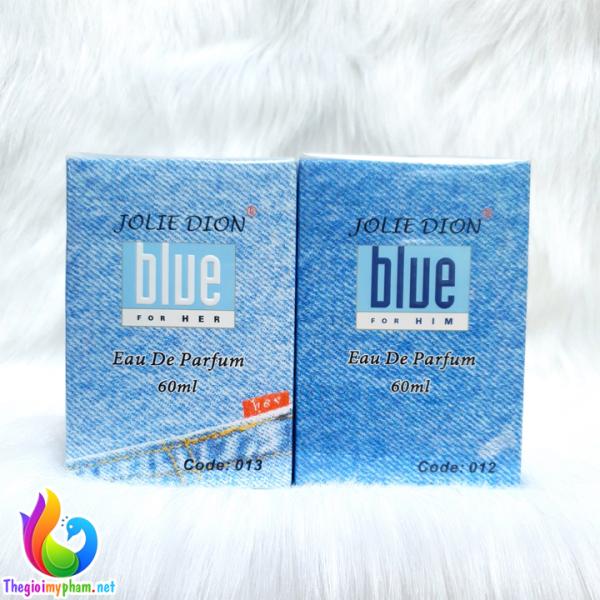 Nước Hoa Blue Nam/ Nữ 60ml nhập khẩu
