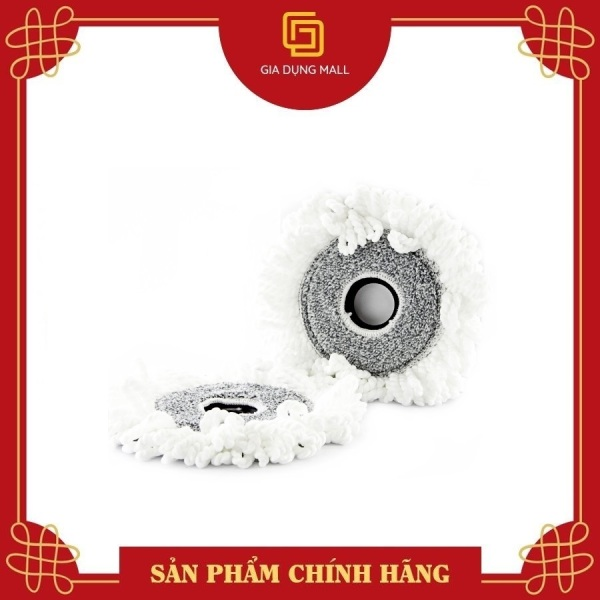 Combo 2 Bông Lau Thay Thế Lock&Lock - ETM451