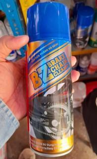 [Vệ sinh, tẩy rửa sên xích, dĩa thắng] BZ Chain & Disk Brake Cleaner 450ML thumbnail