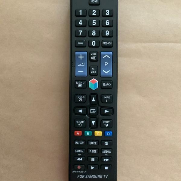Bảng giá Điều khiển tivi Led Samsung Smart