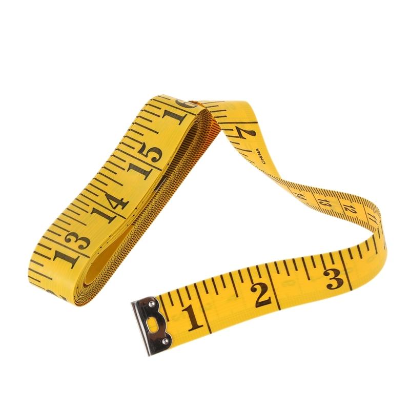 120 Inch tape measure meter tape rule of tailor.