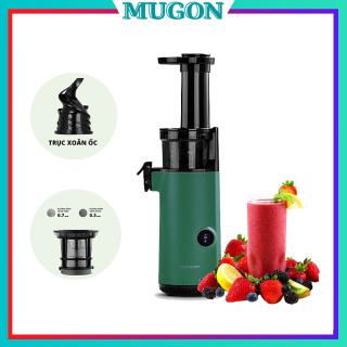 [ BẢO HÀNH 12 THÁNG] Máy ép chậm Xilanpu, máy ép hoa quả trái cây tốc độ chậm kiệt nước NỘI ĐỊA TRUNG thumbnail