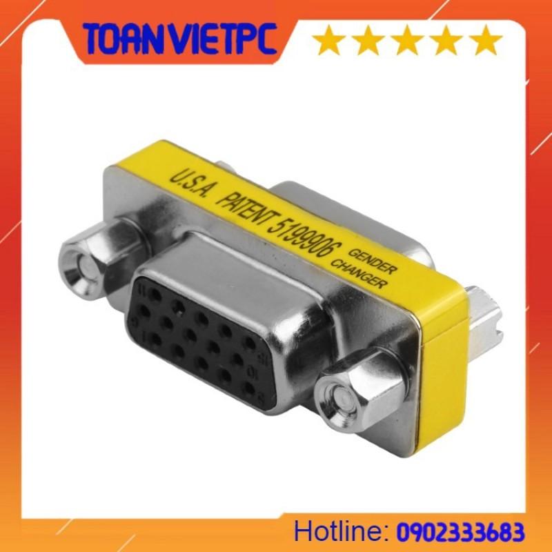Bảng giá Đầu nối cáp VGA Phong Vũ