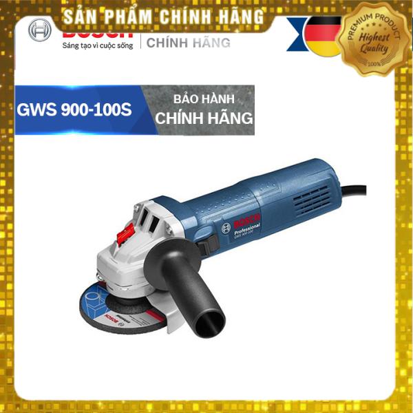Máy mài góc Boch GWS 900-100S