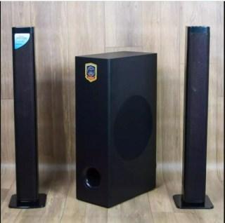 loa vi tính Lohao MAV 2235 - loa ti vi soundbar 2.1 âm thanh stereo rạp hát thumbnail