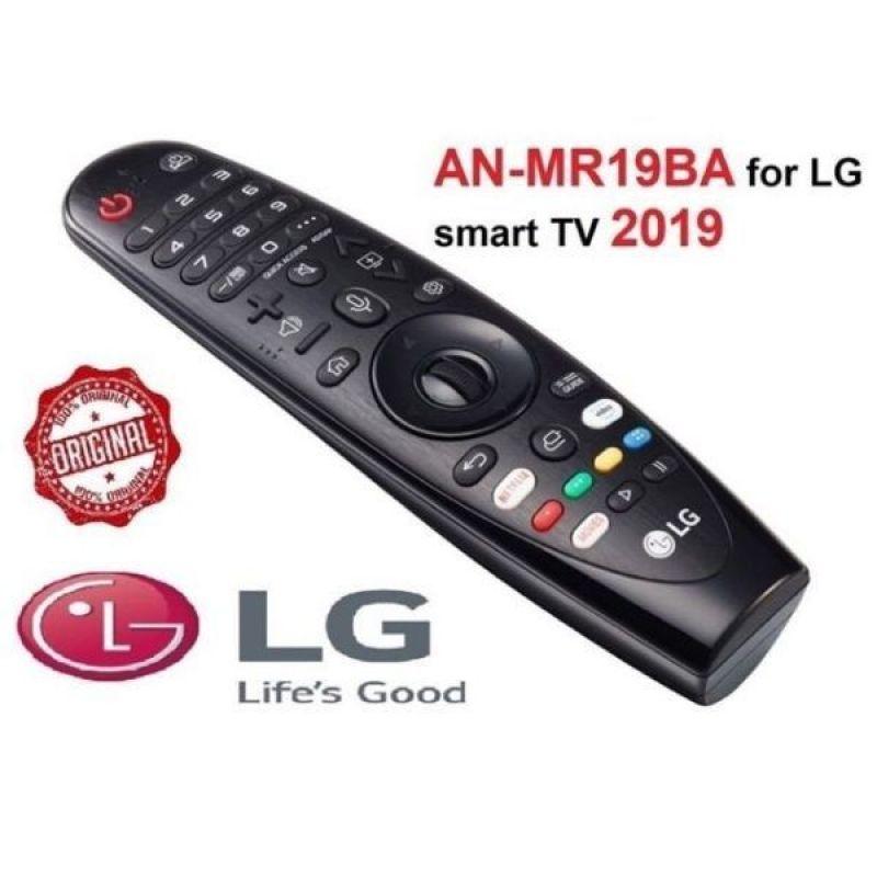 Bảng giá Remote Điều Khiển Thông Minh LG Magic Remote AN-MR19BA hàng chính hãng