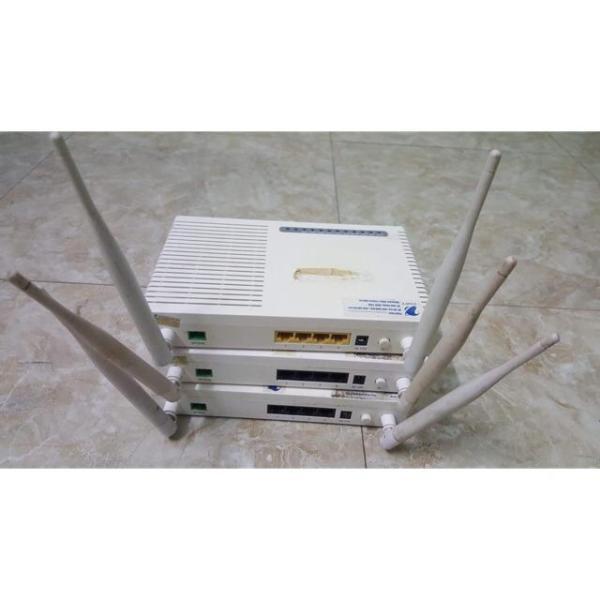 Bảng giá Modem wifi GPON IGATE GW040 và GW020 cũ Phong Vũ