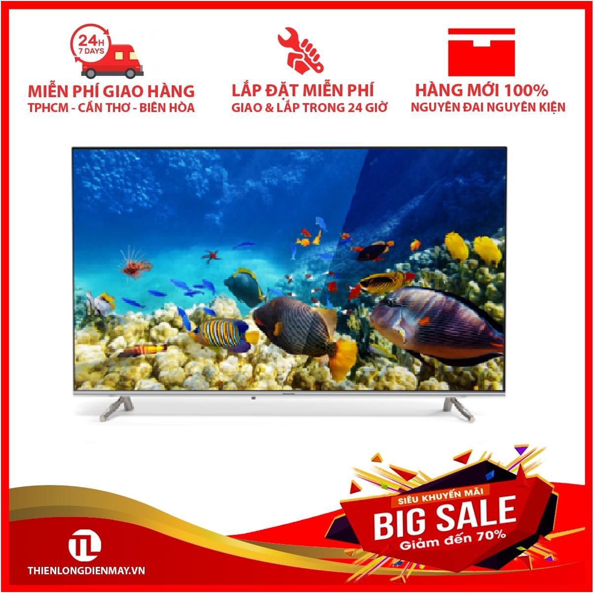 Bảng giá Smart Tivi 4K Panasonic 49 Inch TH-49GX650V