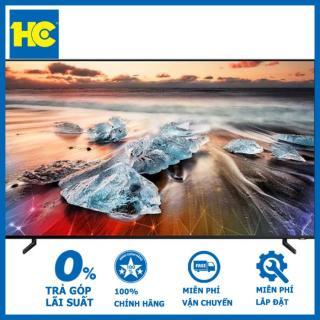 Smart Tivi QLED Samsung 8K 65 inch QA65Q900RBKXXV - Bảo hành 2 năm - Miễn phí vận chuyển & lắp đặt thumbnail