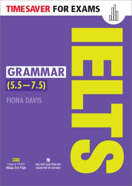 Mua Timesaver For Exams - IELTS Grammar 5.5 - 7.5