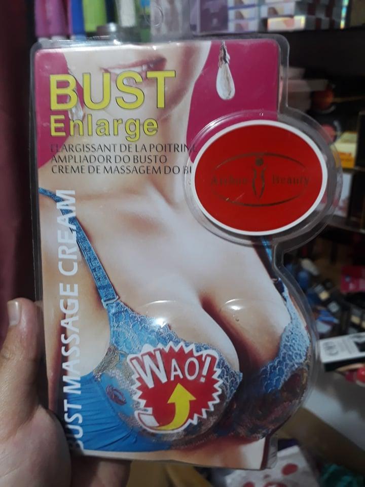 Kem săn nở ngực Bust Enlarge nhập khẩu