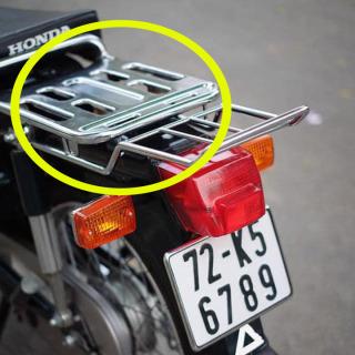 Baga sau xe cub 82 -HÀNG SIÊU ĐẸP-chất liệu bền đẹp,dễ dàng sử dụng-LZD-OX8527 thumbnail