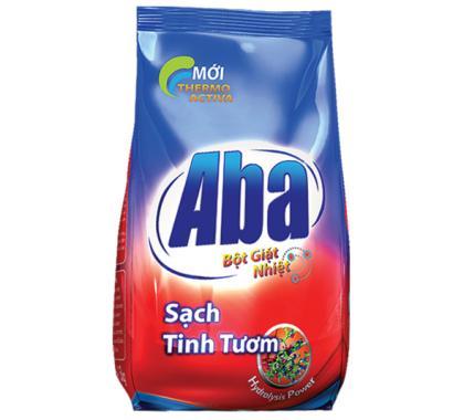 Bột Giặt Nhiệt ABA Sạch Tinh Tươm 6kg Khuyến Mãi Sốc