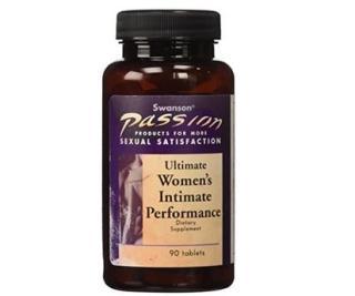 Tăng cường sinh lý nữ Swanson s Passion Ultimate Women s - 90v thumbnail