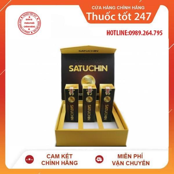 Satuchin - Viên Sủi Tiêu Trĩ giá rẻ