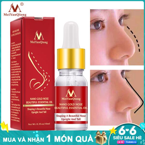 MeiYanQiong Tinh dầu nâng mũi giữ ẩm chống nếp nhăn/lão hoá - INTL giá rẻ