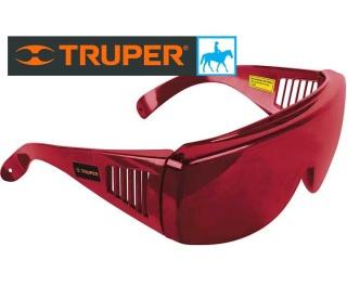 Kính Bảo Hộ Chống Tia Cực Tím Bảo Bảo Vệ Mắt TRUPER 10757 LEN-NL thumbnail