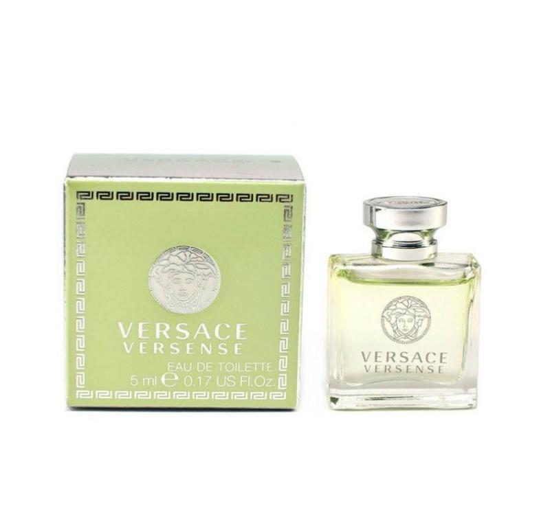Nước Hoa Nữ Versace Versense 5ml