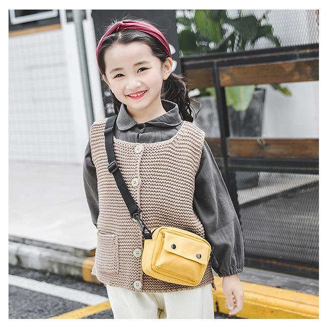 Giá bán Minibag Sister - Túi đeo chéo cho bé gái siêu kute, túi đi chơi, đi du lịch xinh cho bé gái