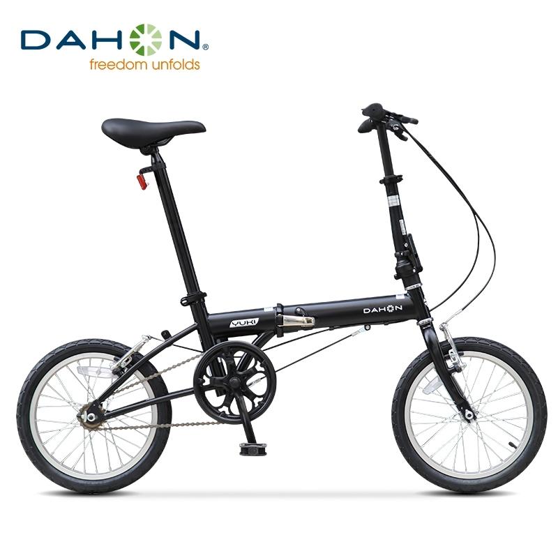 Mua Xe đạp gấp DAHON YUKI KT610 bánh 16 thương hiệu Mỹ
