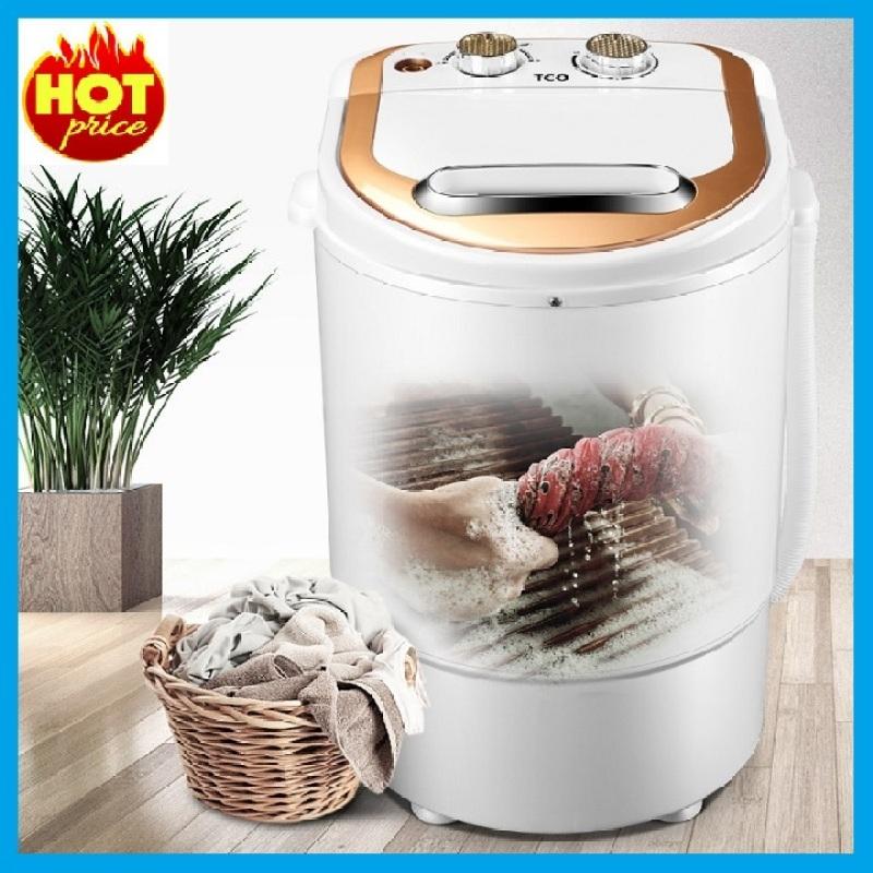 Bảng giá Máy giặt mini TCO XPB12-2008 giặt đồ cho bé, đồ lót, 2.2kg đồ, tia UV khử khuẩn Điện máy Pico