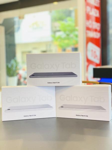 Máy Tính Bảng SamSung Galaxy Tab A7 Lite-Hãng Phân Phối Chính Thức chính hãng