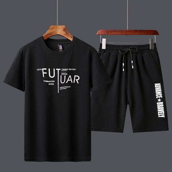 Đồ bộ thể thao mẫu in chữ FULUA đủ màu chất liệu mềm mịn co dãn