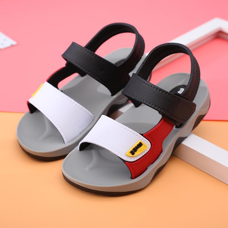 Dép Sandal Nhựa Bé Trai Sd06 By Shop Giầy Dép Trẻ Em Linh đàm.