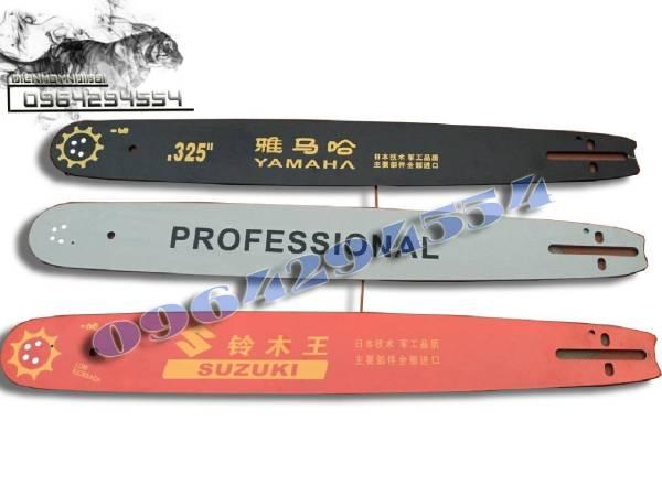 Lam cưa xích 55cm-Dùng cho các dòng máy HONDA, YAMAHA, SUZUKI-lam cưa gỗ cầm tay