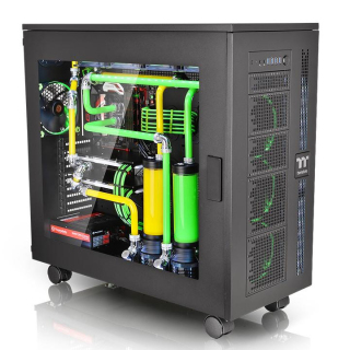 Vỏ Case Thermaltake Core W100 CA-1F2-00F1WN-00 thumbnail