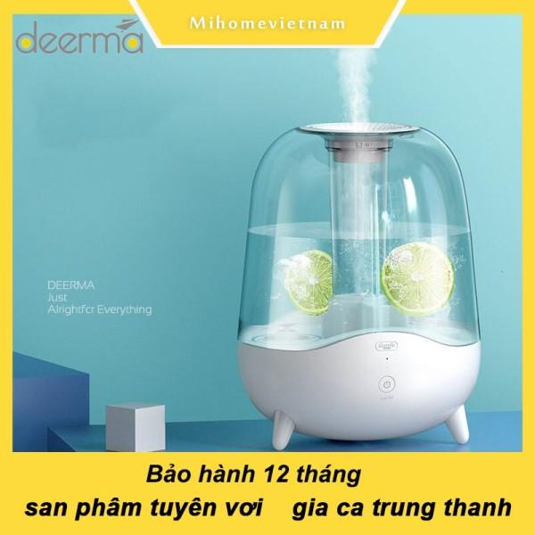 Máy tạo độ ẩm Deerma F325 Air Humidifier 5L