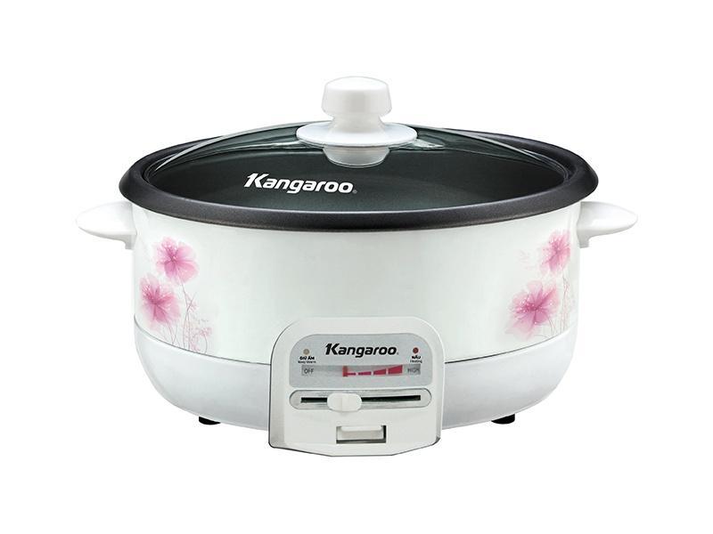 Nồi lẩu điện Kangaroo KG269/KG270