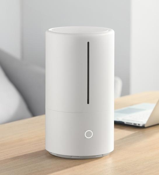 💦 Máy phun sương khử trùng thông minh UV-C tạo độ ẩm Ion Kháng khuẩn 300ml/h Công suất 4.5L Xiaomi Mijia SCK0A45 ( 2020 )