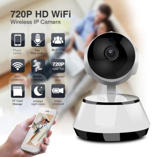 Camera IP Wifi V380 thế hệ mới Camera Trong Nhà Không Dây Sản Phẩm Thượng Hiệu 100% , Sieu Rẻ , Mua Camera Giám Sát Online, Giá Tốt , Mua Camera IP Kết Nối Internet Online, Giá Tốt , BH 12 Tháng Lỗi 1 Đổi 1. thumbnail
