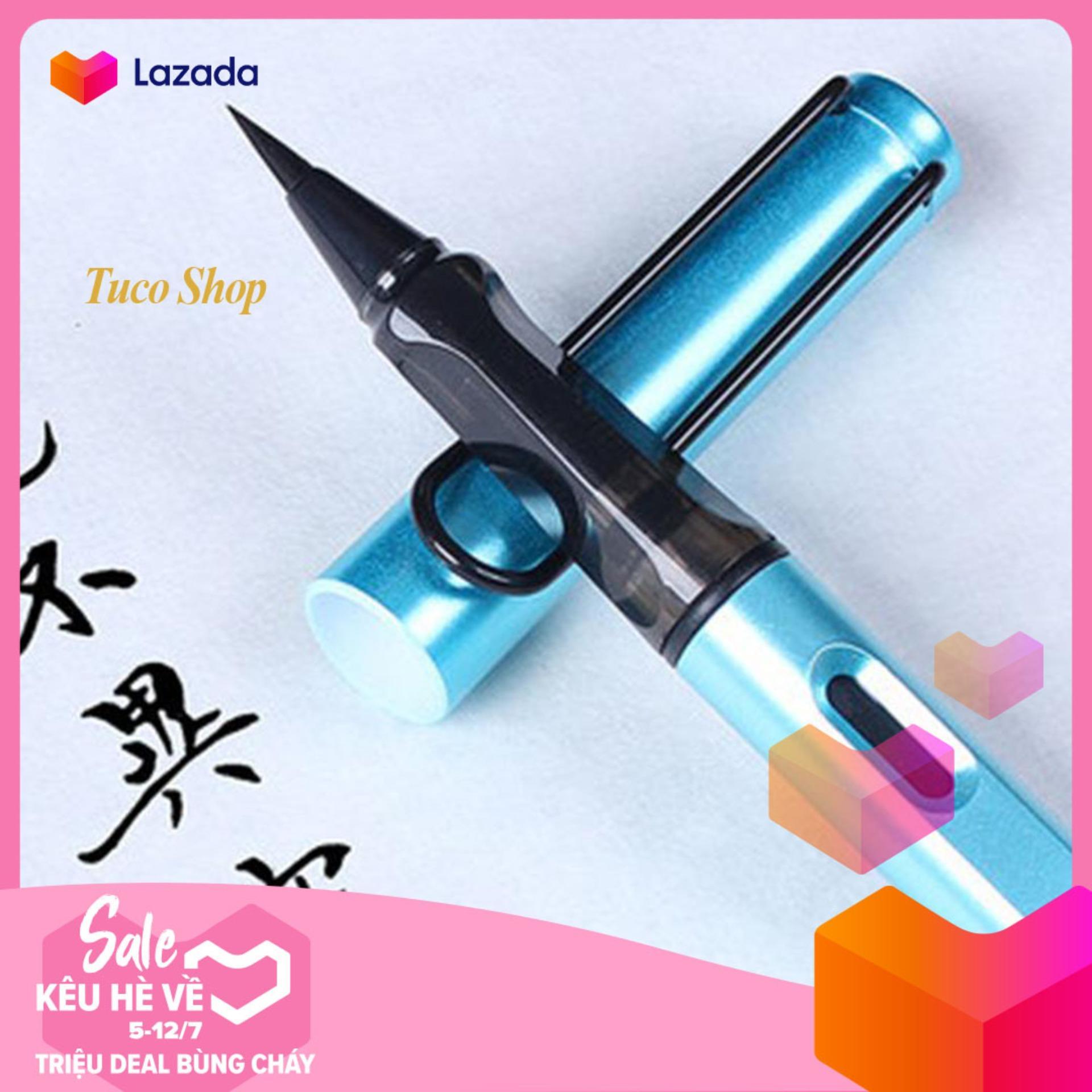 Mua Bút máy thư pháp lông mềm Tiểu khải JinBei