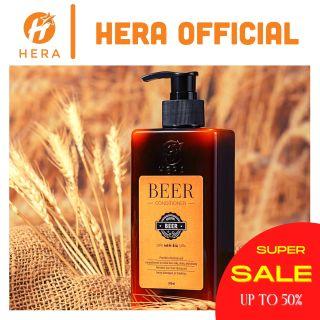 Dầu xả HERA Beer Conditioner Dầu xả thiên nhiên men bia tươi, ngăn ngừa chẻ ngọn, rụng tóc thumbnail