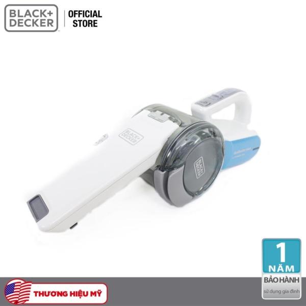 Máy hút bụi 10.8V Black & Decker PV1020L-B1