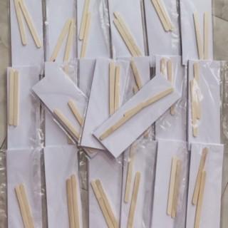 Que gạt và giấy wax lông chuyên dụng... HÀNG CÓ BẢO HÀNH thumbnail