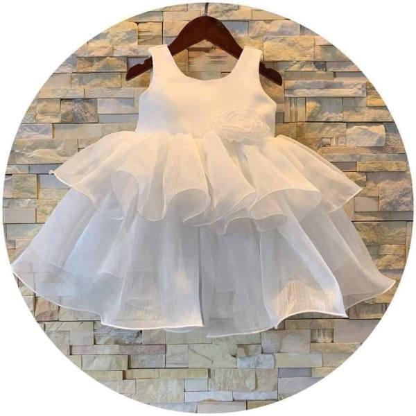 Đầm công chúa đáng yêu cho bé