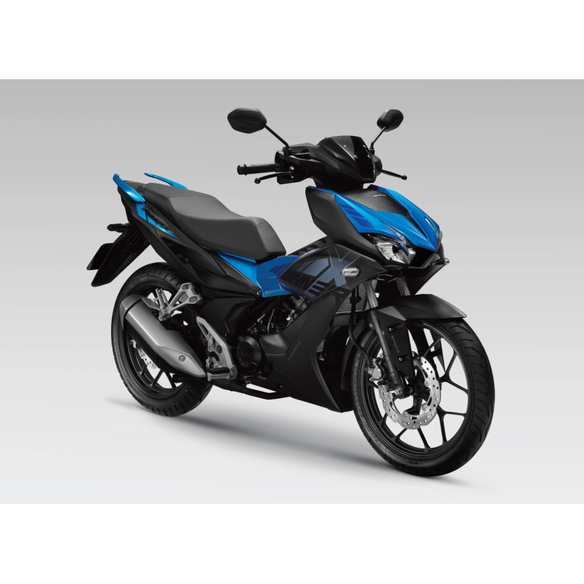 Winner X 150cc ( Phiên bản Thể Thao )