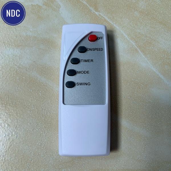 Remote Cho Quạt Khiển Từ Xa SENKO LIFAN SUNHOUSE