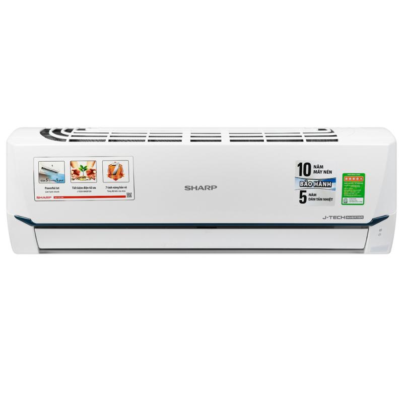 Máy lạnh Super Inverter Sharp AH-X9XEW 1.0HP