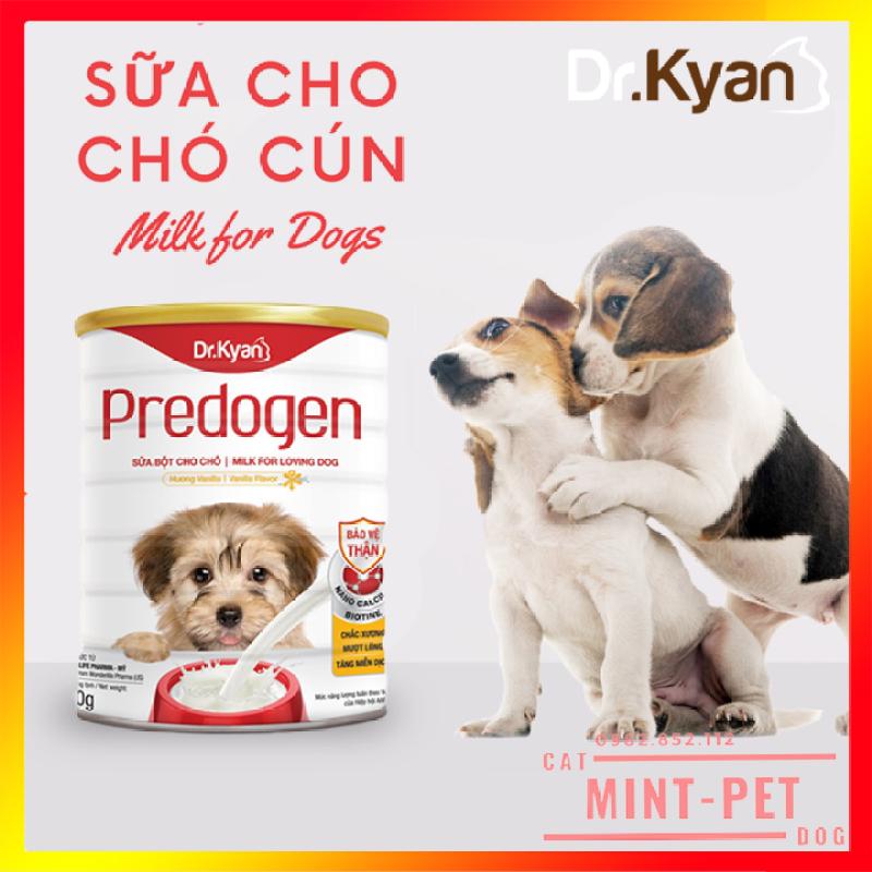 Sữa Bột Predogen Cho Chó