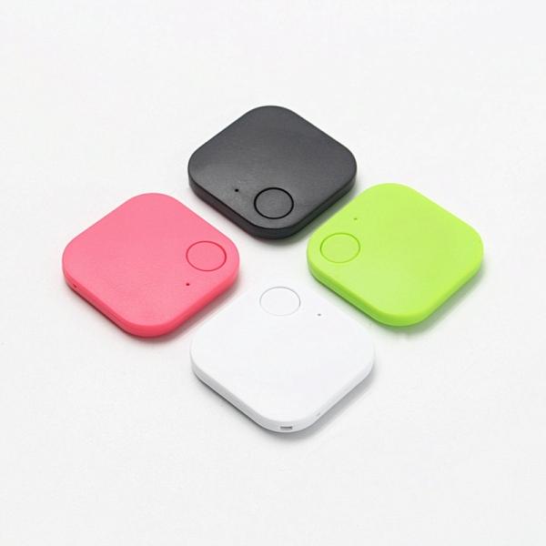 Bảng giá Bluetooth Smart Tag Finder Tracer Child Pet GPS Locator Alarm Wallet Key Tracker Phong Vũ