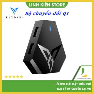 Bộ chuyển đổi Flydigi Q1- Bộ chuyển đổi phím chuột thumbnail